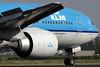 PH-BQC | Boeing 777-206/ER | KLM