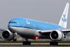 PH-BQP | Boeing 777-206/ER | KLM