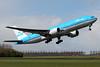 PH-BQE | Boeing 777-206/ER | KLM