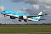 PH-BHA   Boeing 787-9   KLM