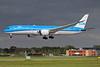 PH-BHH | Boeing 787-9 | KLM