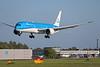 PH-BHC | Boeing 787-9 | KLM