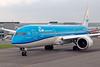 PH-BHC   Boeing 787-9   KLM