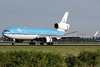 PH-KCK | McDonnell Douglas MD-11 | KLM
