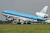 PH-KCE   McDonnell Douglas MD-11   KLM