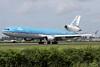PH-KCF   McDonnell Douglas MD-11   KLM