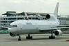 XU100 | Lockheed L1011-200 Tristar | Kampuchea Airlines