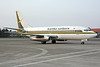 PK-KAO | Boeing 737-284 | Kartika Airlines