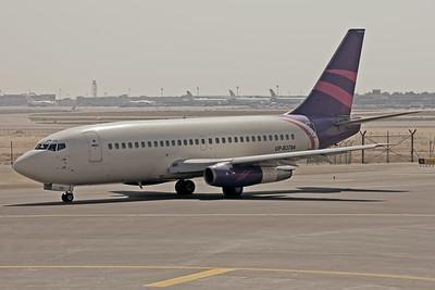 UP-B3704 | Boeing 737-2H3 | Kaz Air Trans