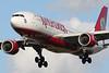 VT-VJP | Airbus A330-223 | Kingfisher
