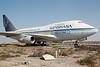 J2-SHF | Boeing 747SP-09 | Kinshasa Airways