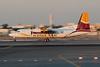 EP-LCF | Fokker 50 | Kish Air