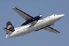 EP-LCG | Fokker 50 | Kish Air