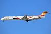 EP-LCK | McDonnell Douglas MD-82 | Kish Air
