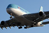 HL7615 | Airbus A380-861 | Korean Air