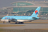 HL7627 | Airbus A380-861 | Korean Air