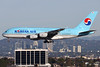HL7611 | Airbus A380-861 | Korean Air