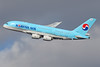 HL7621 | Airbus A380-861 | Korean Air