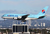 HL7622 | Airbus A380-861 | Korean Air