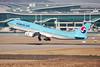 HL7637 | Boeing 747-8B5 | Korean Air