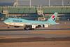 HL7631 | Boeing 747-8B5 | Korean Air