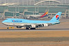 HL7633 | Boeing 747-8B5 | Korean Air