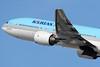 HL7721 | Boeing 777-2B5/ER | Korean Air