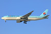 HL7721 | Boeing 777-2B5/ER | Korean Air