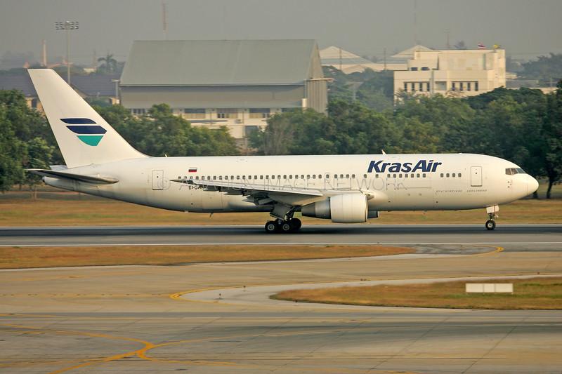 EI-GAA | Boeing 767-266/ER | KrasAir