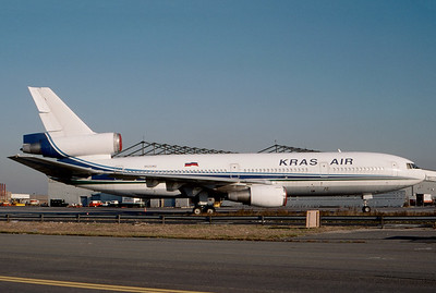 N525MD | McDonnell Douglas DC-10-30 | KrasAir