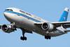 9K-AMA | Airbus A300B4-605R | Kuwait Airways