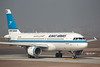 9K-AKB | Airbus A320-212 | Kuwait Airways