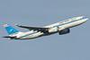 9K-APE | Airbus A330-243 | Kuwait Airways