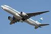 9K-AOA | Kuwait Airways | Boeing 777-269/ER
