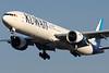 9K-AOD | Boeing 777-300/ER | Kuwait Airways