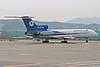 EX-85762   Tupolev Tu-154M   Kyrgyzstan Airlines