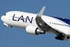 CC-CXI   Boeing 767-316/ER   LAN Airlines