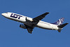 SP-LLE | Boeing 737-45D | LOT Polish Airlines