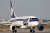 SP-LDG | Embraer ERJ-170-100LR | LOT Polish Airlines