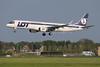 SP-LNB | Embraer ERJ-195LR | LOT Polish Airlines