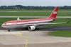 D-ALPC   Airbus A330-223   LTU