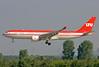 D-ALPD | Airbus A330-223 | LTU