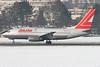 OE-LNO | Boeing 737-7Z9 | Lauda Air