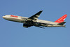 OE-LPA   Boeing 777-2Z9/ER   Lauda Air