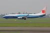 PK-LFG | Boeing 737-9GP/ER | Lion Air