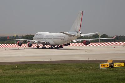 PK-LHG   Boeing 747-412   Lion Air
