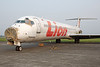 PK-LMJ | McDonnell Douglas MD-82 | Lion Air