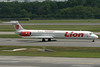 PK-LIL | McDonnell Douglas MD-90-30 | Lion Air