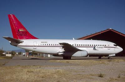 N903RC   Boeing 737-247   Lorair
