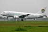 SU-LBF | Airbus A319-111 | Lotus Air